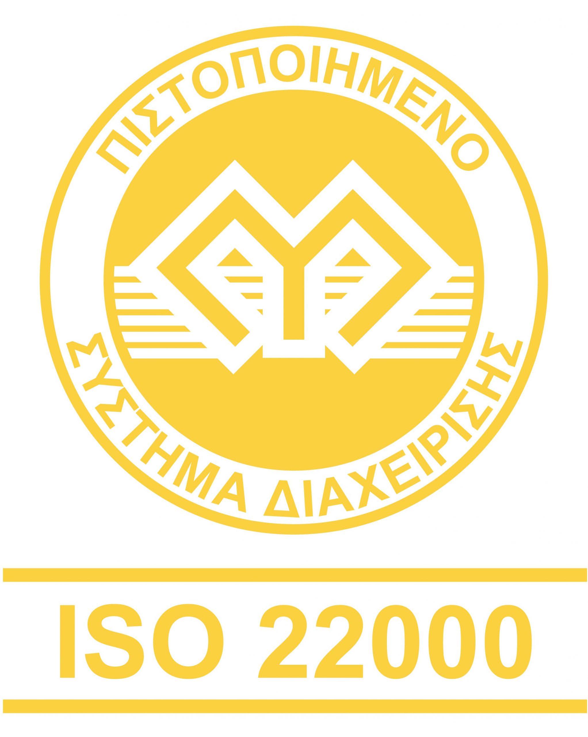 ISO 14001 GRK